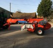 Kuhn 302 YGL Mower Conditioner